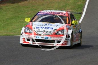 © Octane Photographic Ltd. 2010. British Touring Car Championship – Oulton Park. Saturday 5th June 2010. Digital Ref : 0125CB7D4631