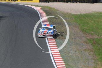 © Octane Photographic Ltd. 2010. British Touring Car Championship – Oulton Park. Saturday 5th June 2010. Digital Ref : 0125CB7D4641