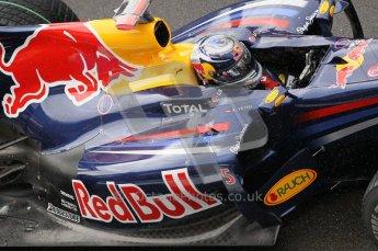 © Octane Photographic 2010. 2010 F1 Belgian Grand Prix, Friday August 27th 2010. Digital Ref : CB1D1184
