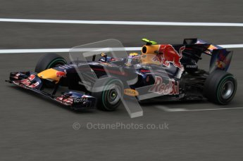 © Octane Photographic 2010. 2010 F1 Belgian Grand Prix, Saturday August 28th 2010. Digital Ref : 0030LW7D2657