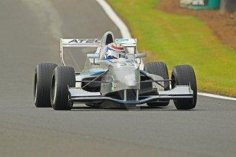 © Octane Photographic 2010. Formula Renault UK. Marlon Stockinger - Atech GP. June 5th 2010. Digital Ref : 0058CB1D0591