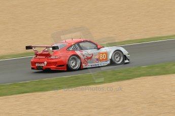 2010 Le Mans, Saturday June 12th 2010. Chapelle/Tertre Rouge. Digital Ref : CB1D3093