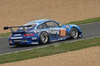 2010 Le Mans, Saturday June 12th 2010. Chapelle/Tertre Rouge. Digital Ref : CB1D2944