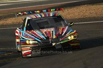 2010 Le Mans. Arnage Corner. Digital Ref : LW40D4464
