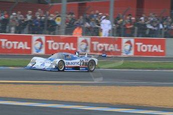 2010 Le Mans Group.C support race. Dunlop Chichane. Digital Ref : CB7D5346