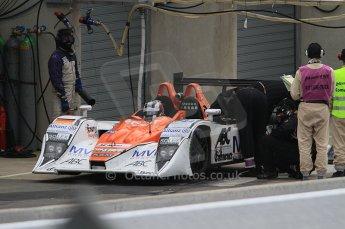 2010 Le Mans, Sunday June 13th 2010. Pitlane. Digital Ref : CB7D5715
