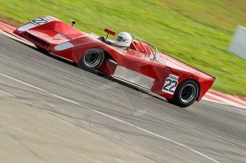 © Octane Photographic Ltd. 2010 Masters Racing - Donington September 4th 2010. World Sportscar Masters, Coldwell C14 - David Gathercole. Digital Ref : cb1d2361