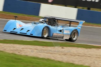 © Octane Photographic Ltd. 2010 Masters Racing - Donington September 4th 2010. Interserie Revival. Digital Ref : cb1d2745
