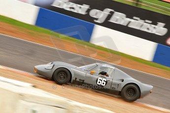 © Octane Photographic Ltd. 2010 Masters Racing - Donington September 4th 2010. Sports Racing Masters. Chevron B8. Digital Ref : CB7D6243