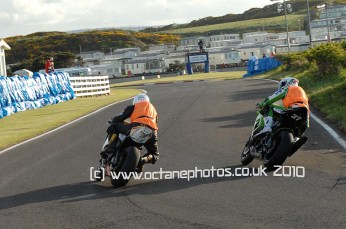 © A.Wilson for Octane Photographic 2010. NW200 11th May 2011. Digital Ref : 0065-dueling