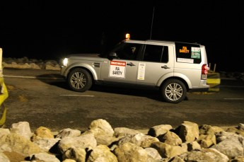 © North One Sport Limited 2010/ Octane Photographic Ltd. 2010 WRC Great Britain SS1, Thursday 11th November 2010. Digital Ref : 0115CB1D9677