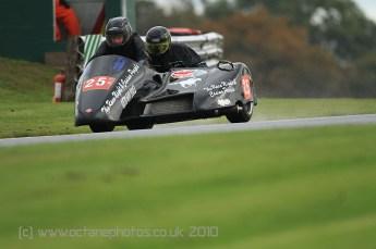 © Octane Photographic Ltd. 2010. Wirral 100, Oulton Park, October 23rd 2010. Digital Ref :