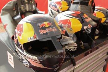 © North One Sport Limited 2010/ Octane Photographic Ltd. 2010 WRC Germany Service : Digital Ref : 0213cb1d3526