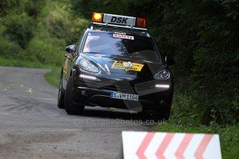 © North One Sport Ltd.2010 / Octane Photographic Ltd. 2010 WRC Germany SS13 Freisen Westrich II, 21st August 2010. Digital Ref : 0161cb1d7002