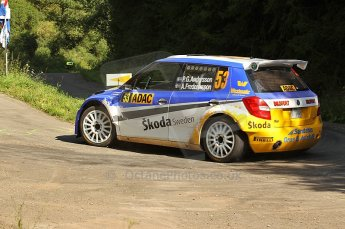 © North One Sport Ltd.2010 / Octane Photographic Ltd. 