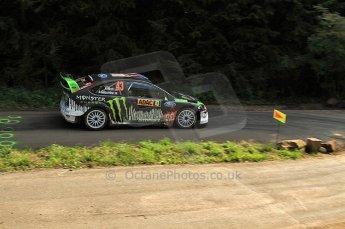 © North One Sport Ltd.2010 / Octane Photographic Ltd. 2010 WRC Germany SS13 Freisen Westrich II, 21st August 2010. Digital Ref : 0161lw7d6712