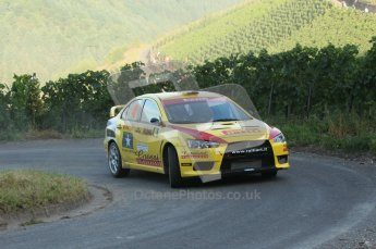© North One Sport Ltd. 2010 / Octane Photographic Ltd. 2010 WRC Germany SS15, 22st August 2010. Digital Ref: 0210cb1d8365