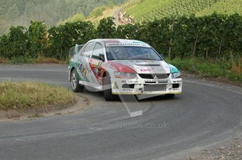 © North One Sport Ltd. 2010 / Octane Photographic Ltd. 2010 WRC Germany SS15, 22st August 2010. Digital Ref: 0210cb1d8493