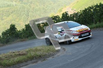 © North One Sport Ltd. 2010 / Octane Photographic Ltd. 2010 WRC Germany SS15, 22st August 2010. Digital Ref: 0210cb1d8600