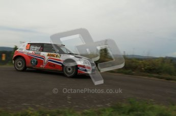 © North One Sport Ltd. 2010 / Octane Photographic Ltd. 2010 WRC Germany SS17, 22st August 2010. Digital Ref: 0211lw7d8369