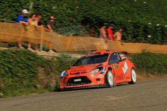 © North One Sport Limited 2010/Octane Photographic Ltd. 2010 WRC Germany SS6 Moseland II.  20th August 2010. Digital Ref : 0159lw7d5333