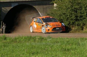 © North One Sport Limited 2010/Octane Photographic Ltd.  2010 WRC Germany SS9 Freisen Westrich I. 21st August 2010. Digital Ref : 0160cb1d5659