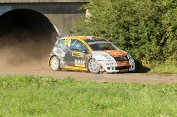 © North One Sport Limited 2010/Octane Photographic Ltd.  2010 WRC Germany SS9 Freisen Westrich I. 21st August 2010. Digital Ref : 0160cb1d5704
