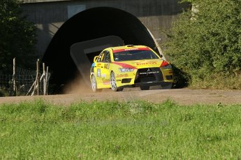 © North One Sport Limited 2010/Octane Photographic Ltd.  2010 WRC Germany SS9 Freisen Westrich I. 21st August 2010. Digital Ref : 0160cb1d5771