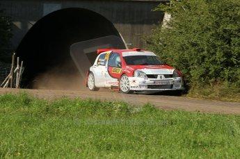 © North One Sport Limited 2010/Octane Photographic Ltd.  2010 WRC Germany SS9 Freisen Westrich I. 21st August 2010. Digital Ref : 0160cb1d5824