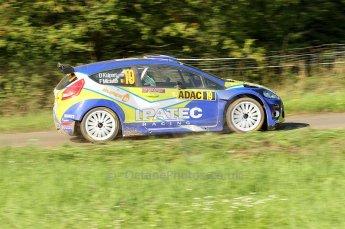 © North One Sport Limited 2010/Octane Photographic Ltd. 2010 WRC Germany SS9 Freisen Westrich I. 21st August 2010. Digital Ref : 0160cb1d5856