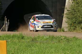 © North One Sport Limited 2010/Octane Photographic Ltd.  2010 WRC Germany SS9 Freisen Westrich I. 21st August 2010. Digital Ref : 0160cb1d6095