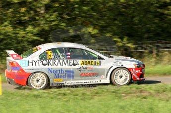 © North One Sport Limited 2010/Octane Photographic Ltd.  2010 WRC Germany SS9 Freisen Westrich I. 21st August 2010. Digital Ref : 0160cb1d6131