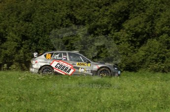 © North One Sport Limited 2010/Octane Photographic Ltd. 2010 WRC Germany SS9 Freisen Westrich I. 21st August 2010. Digital Ref : 0160cb1d6200