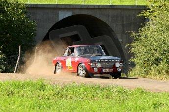 © North One Sport Limited 2010/Octane Photographic Ltd.  2010 WRC Germany SS9 Freisen Westrich I. 21st August 2010. Digital Ref : 0160cb1d6463