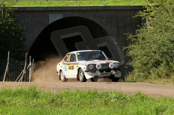 © North One Sport Limited 2010/Octane Photographic Ltd.  2010 WRC Germany SS9 Freisen Westrich I. 21st August 2010. Digital Ref : 0160cb1d6485