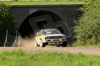 © North One Sport Limited 2010/Octane Photographic Ltd.  2010 WRC Germany SS9 Freisen Westrich I. 21st August 2010. Digital Ref : 0160cb1d6785