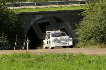 © North One Sport Limited 2010/Octane Photographic Ltd. 2010 WRC Germany SS9 Freisen Westrich I. 21st August 2010. Digital Ref : 0160cb1d6800