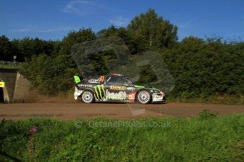 © North One Sport Limited 2010/Octane Photographic Ltd.  2010 WRC Germany SS9 Freisen Westrich I. 21st August 2010. Digital Ref : 0160LW7D5463