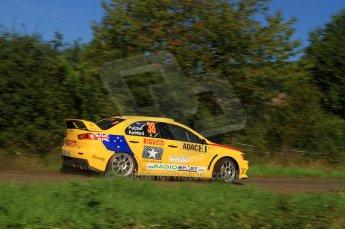 © North One Sport Limited 2010/Octane Photographic Ltd.  2010 WRC Germany SS9 Freisen Westrich I. 21st August 2010. Digital Ref : 0160LW7D5601