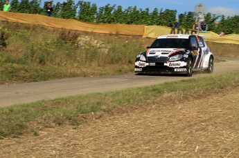 © North One Sport Limited 2010/ Octane Photographic Ltd. 2010 WRC Germany Shakedown. Digital Ref : 0036lw7d3217