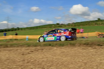 © North One Sport Limited 2010/ Octane Photographic Ltd. 2010 WRC Germany Shakedown. Digital Ref : 0036lw7d3287