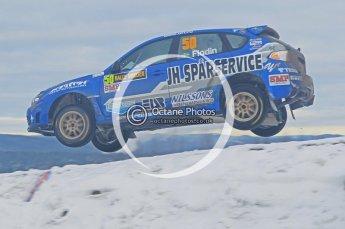 © North One Sport Ltd.2010 / Octane Photographic Ltd.2010. WRC Sweden SS18 February 14th 2010. Digital Ref : 0136CB1D2405