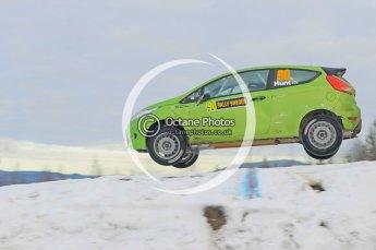 © North One Sport Ltd.2010 / Octane Photographic Ltd.2010. WRC Sweden SS18 February 14th 2010. Digital Ref : 0136CB1D2573