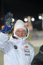 © North One Sport Ltd.2010 / Octane Photographic Ltd.2010. WRC Sweden SS1 Karlstad Stadium. February 11th 2010. Digital Ref : 0131CB1D1376