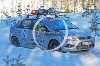 © North One Sport Ltd.2010 / Octane Photographic Ltd.2010. WRC Sweden SS5. February 12th 2010. Digital Ref : 0132CB1D1824