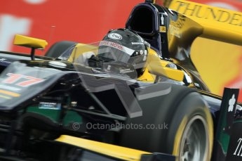 © Octane Photographic Ltd. 2011. Belgian Formula 1 GP, Practice session - Friday 26th August 2011. Digital Ref : 0170cb1d7448