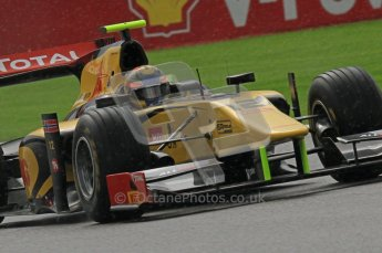 © Octane Photographic Ltd. 2011. Belgian Formula 1 GP, Practice session - Friday 26th August 2011. Digital Ref : 0170CB7D2409