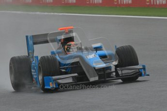 © Octane Photographic Ltd. 2011. Belgian Formula 1 GP, Practice session - Friday 26th August 2011. Digital Ref : 0170CB7D2581