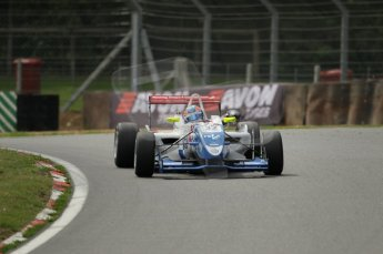 © Octane Photographic Ltd. 2011. British F3 – Brands Hatch, 18th June 2011. Digital Ref : CB1D4419