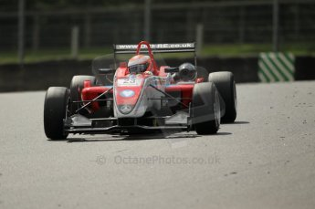 © Octane Photographic Ltd. 2011. British F3 – Brands Hatch, 18th June 2011. Digital Ref : CB1D4556